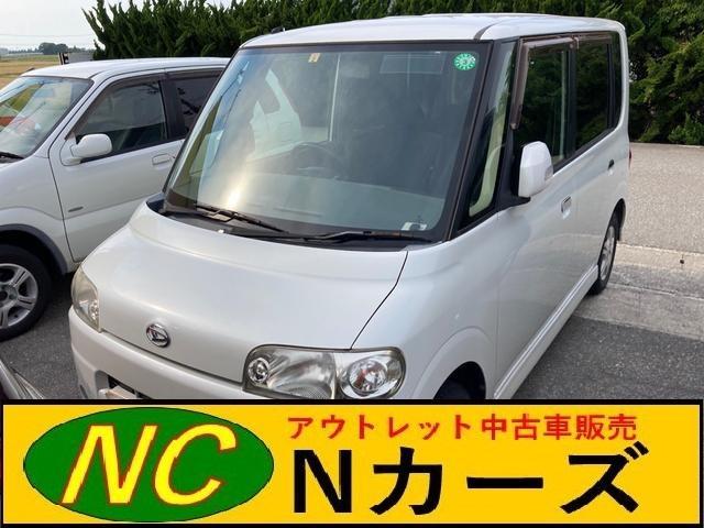 ダイハツ VS パールホワイトIII AT AC 修復歴無 AW オーディオ付 軽自動車