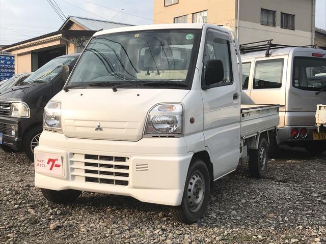 三菱 660 4WD PS AC