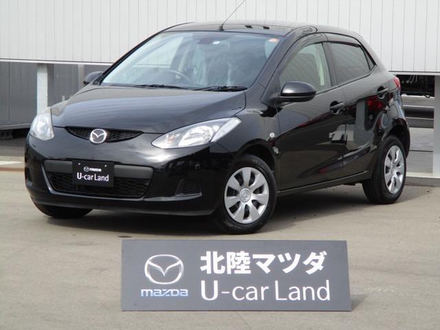 マツダ 13C-V キーレス 純正AM/FM・CDオーディオ付