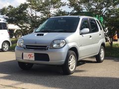 KeiBターボスペシャル 4WD CD MD キーレス アルミ