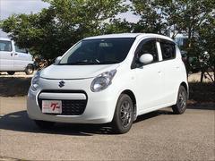 アルトエコECO−S ナビ アルミ CD 軽自動車 キーレス