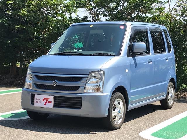 「スズキ」「ワゴンR」「コンパクトカー」「富山県」の中古車