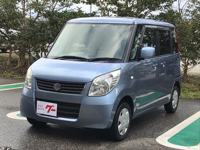 「スズキ」「パレット」「コンパクトカー」「富山県」の中古車
