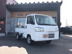 アクティトラックSDX 4WD エアコン MT 軽トラック
