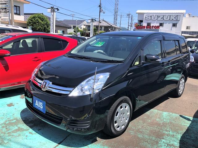 トヨタ 1.8 L 4WD ナビ TV AC CVT オーディオ付