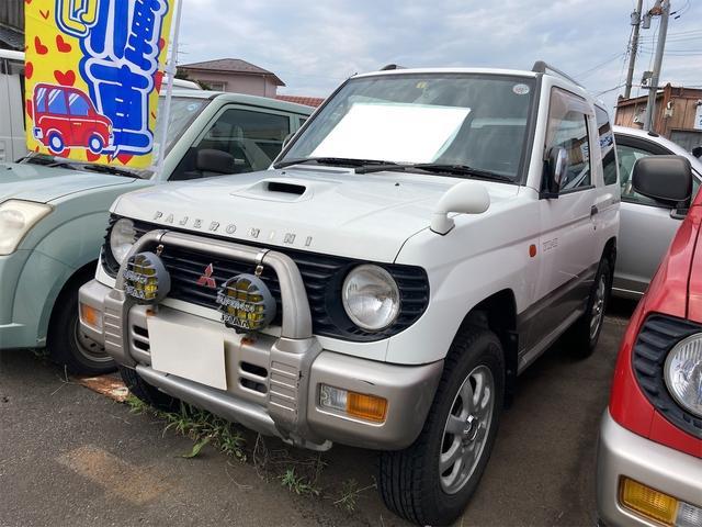 4WD アルミホイール
