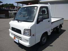 サンバートラックTB三方開 4WD