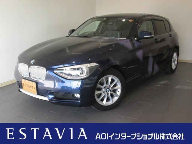 BMW 116i スタイル ナビ TV Bカメラ HID ETC