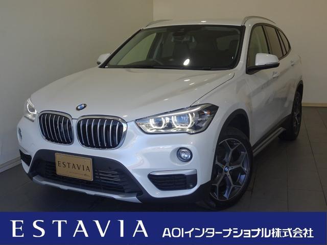 BMW xDrive 18d xライン ハイラインP コンフォートP 4WD 純正ナビ フルセグTV Bカメラ 黒革パワーシートヒーター 後席スライドシート レーダーブレーキ レーンアシスト パワーバックドア LED スマートキー