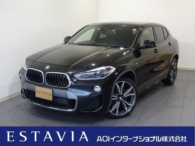 BMW xDrive 20i MスポーツX 純正HDDナビTVフルセグ 音楽録音 DVD BT USB バックカメラ LEDオートライト パワーバックドア インテリキー アダプティブクルーズ レーダーブレーキ ヘッドアップディスプレイ
