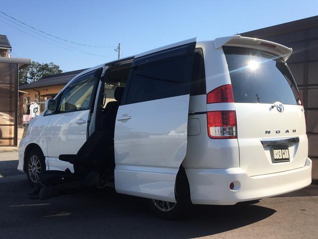 トヨタ S ウェルキャブ 2列目リフトアップシート 7人乗り 福祉車両 ナビ TV バックカメラ ETC HID