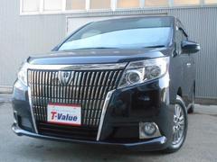 エスクァイア助手席リフトアップシート車 T−Value