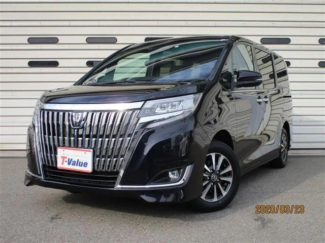 トヨタ Gi プレミアムパッケージ セーフティセンス 試乗車アップ