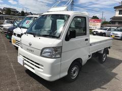 ハイゼットトラックスペシャル 4WD 5MT 軽トラック ラジオ