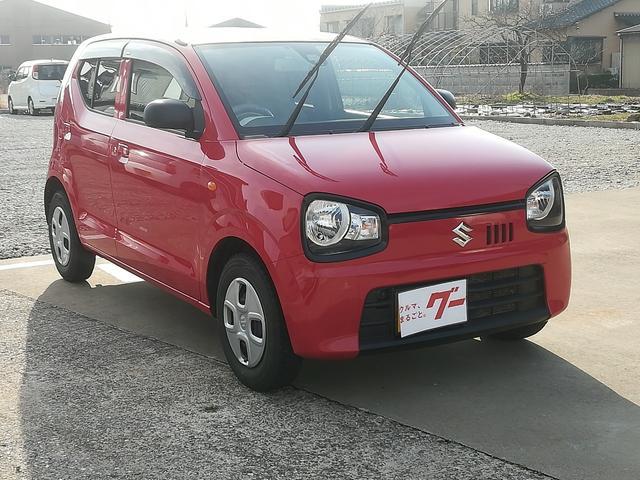 スズキ L 4WD ETC STタイヤ付