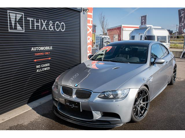 「BMW」「BMW」「クーペ」「石川県」「THX&CO サンクスアンドコー」の中古車