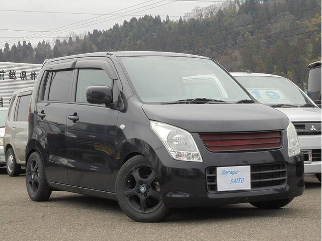 スズキ FX 車高調 シートカバー HDDナビ地デジ