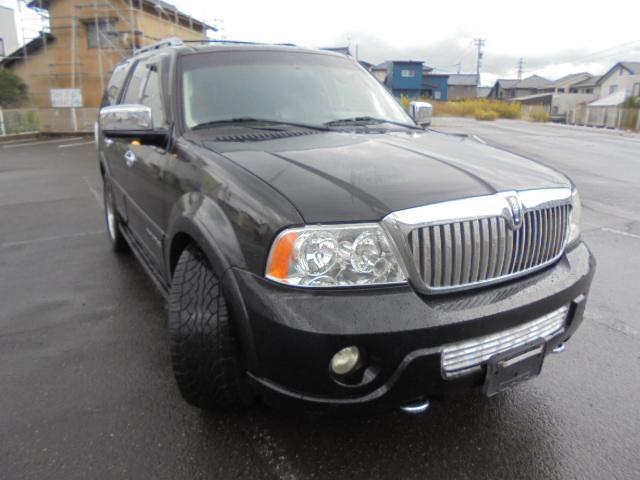 「リンカーン」「リンカーン ナビゲーター」「SUV・クロカン」「福井県」の中古車
