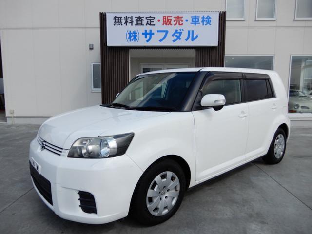 トヨタ 1.5X ウィンカーミラー キーレス CD 衝突安全ボディ
