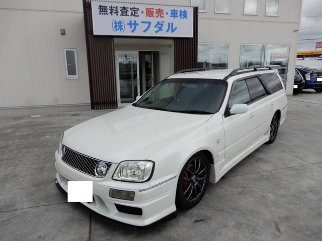 日産 25t RS FOUR S 4WD