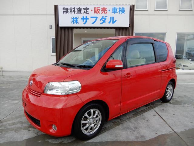 トヨタ 150r DVDナビ 左パワースライドドア