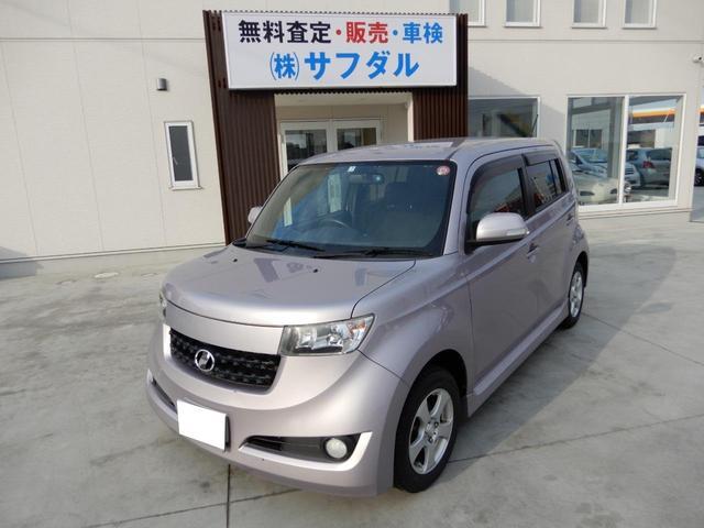 トヨタ S エアロパッケージ ナビ TV ETC