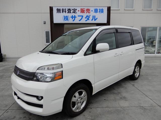 トヨタ X 4WD SDナビ・TV バックカメラ ETC