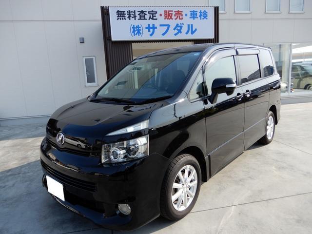 トヨタ ZS 4WD ナビ TV 両側電動スライド ワンオーナー