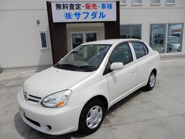 トヨタ 1.0F MT車