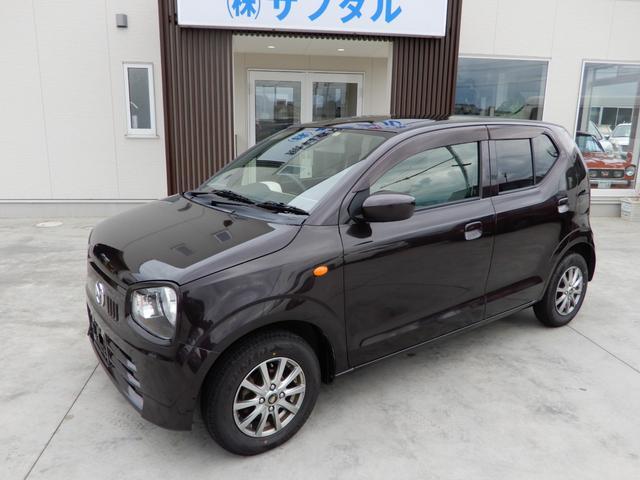 マツダ GS 4WD