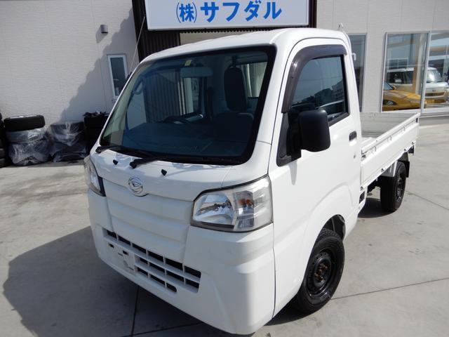 ダイハツ スタンダード エアコン 4WD