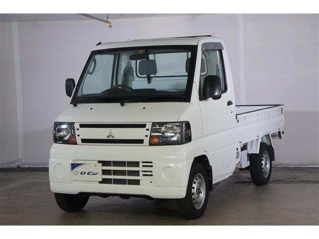 三菱 ミニキャブトラック VX-SE 4WD