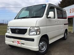 バモスM 4WD NA