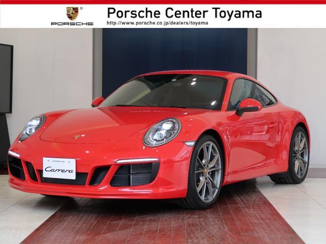 ポルシェ 911カレラ レザーインテリア スポエグ LEDライト