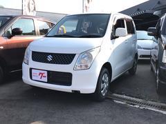 ワゴンRFX 軽自動車 4AT AC 4人乗 CD PS PW