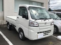 ハイゼットトラックスタンダード 4WD エアコン マニュアル5速