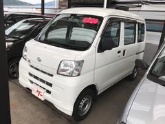 ハイゼットカーゴスペシャル 4WD エアコン AT 軽バン ナビ TV
