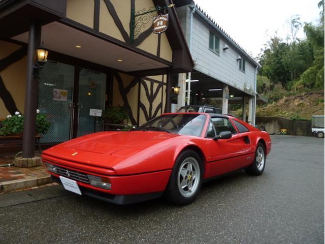 「フェラーリ」「フェラーリ 328」「クーペ」「石川県」の中古車