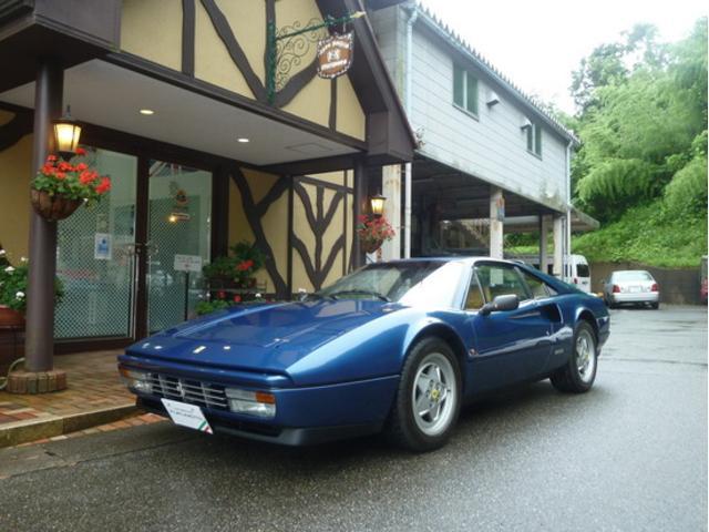 「フェラーリ」「328」「クーペ」「石川県」の中古車