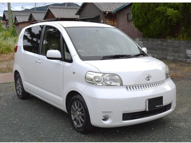 トヨタ 150r HDDサイバーナビ ETC 車検整備付 電動ドア