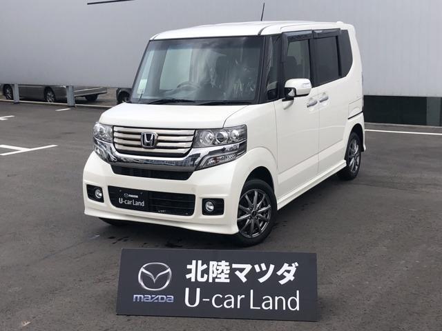ホンダ G・Lパッケージ 4WD ナビ ETC