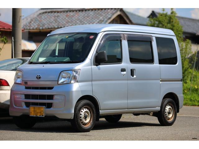「トヨタ」「ピクシスバン」「軽自動車」「福井県」の中古車