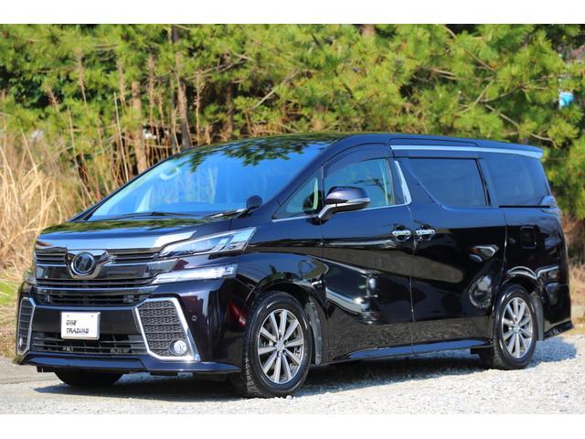 トヨタ 2.5Z 走行2万キロ 純正T-Connect ナビ 9インチ 両側パワースライドドア