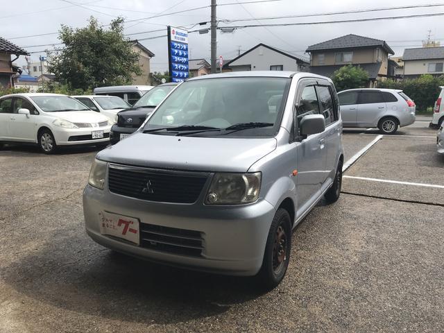三菱 M 5速マニュアル車 純正CD