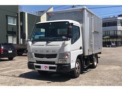キャンターナビ トラック AC CVT ETC キーレス ホワイト