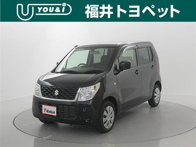 「スズキ」「ワゴンR」「コンパクトカー」「福井県」の中古車