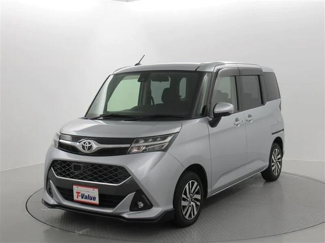 トヨタ カスタムG S スマートアシスト 両側オートスライド