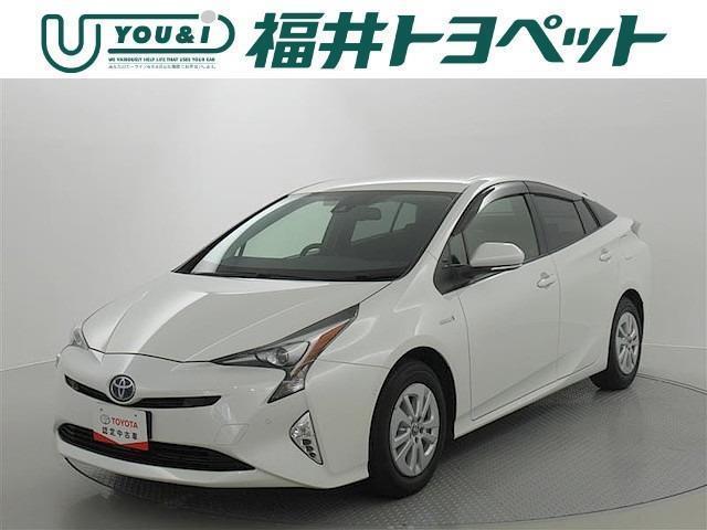 トヨタ Sセーフティプラス 純正アルミ スマートキ- イモビライザー