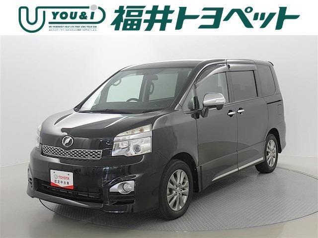 トヨタ ZS 煌III スマートキ- メモリーナビ バックモニター