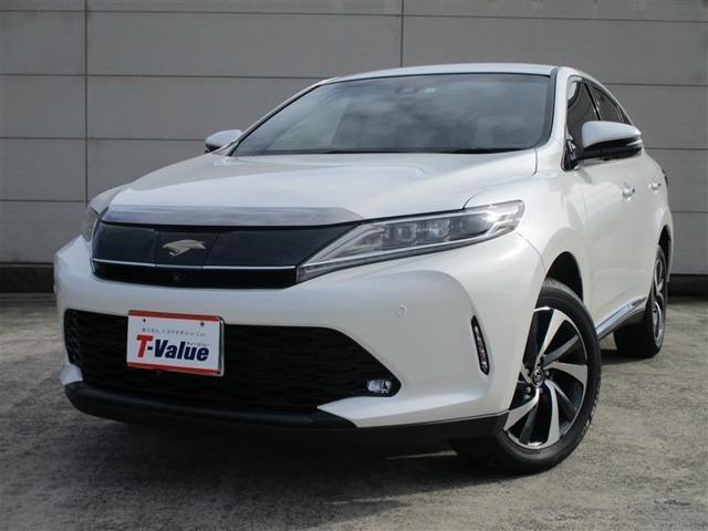 トヨタ プログレス T-Value ターボ 運転席パワーシート